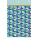 Tablecover Mermaid Wishes Paper 137 x 259 cm