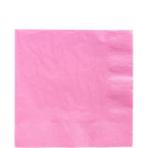 50 Napkins New Pink 33 x 33 cm