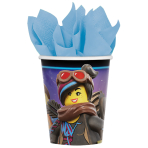 8 Cups Lego Movie 2 Paper 266 ml