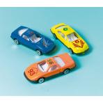 12 Die Cast Cars Plastic 7.2 x 2.9 x 1.2 cm