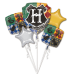 Bouquet Harry Potter Foil Balloon P75 Packaged