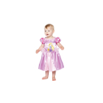 Baby Costume Rapunzel Age 6 - 12 Months