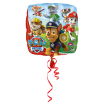Standard Paw Patrol Foil Balloon S60 Packaged 43 cm