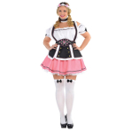 Ladies' Costume Oktobermiss Size XL