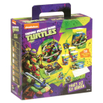Party Kit Teenage Mutant NinjaTurtles