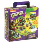 Party Kit Teenage Mutant NinjaTurtles