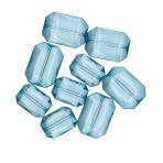 Acrylic Gems Big Diamonds Blue28 g