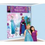 5 Scene Setter Frozen 5 Pieces
