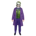 Adult Costume Joker Movie L