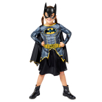Child Costume Sustainable Batgirl 4-6 yrs