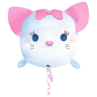 "Ultrashape ""Marie"" Foil Balloon, P60, packed, 30 x 48 cm"