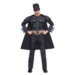 Adult Costume Dark Knight Rises Men M