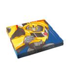 20 Napkins Transformers RID 33 x 33 cm