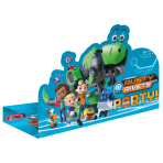 8 Invitations & Envelopes Rusty Rivets