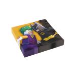 20 napkins Lego Batman 33x33cm