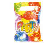 6 Party Bags Ballon Party