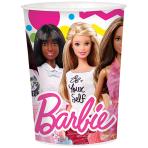 Favour Cup Barbie Sparkle plastic 473 ml