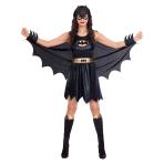 Adult Costume Batgirl Classic M/L