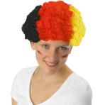 Wig Germany Plastic 25.3 x 25.2 cm