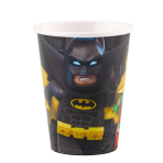 8 Cups Lego Batman 266ml