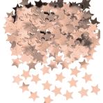 Confetti Stars Rose Gold Foil 14 g