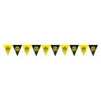 Pennant Banner BVB Dortmund Plastic 400 x 19,5 cm