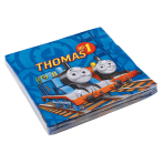 20 Napkins Thomas & Friends 33x 33 cm