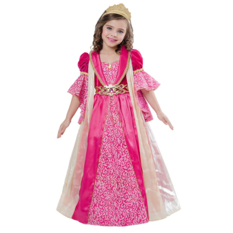 Children's Costume Corolle Renaissance 3 - 5 Years