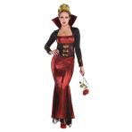 Adult Costume Vampire Madame Size S