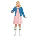 Adult Costume Eleven Size L