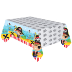 Table Cover Little Pirate 138 x 259 cm