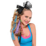 5 Hair Extensions Awesome 80's
