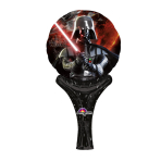 Inflate-A-Fun Star Wars Foil Balloon A05 Packaged 15 x 30 cm