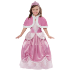 Children's Costume Corolle Sparkle Princess 5 - 7 Years