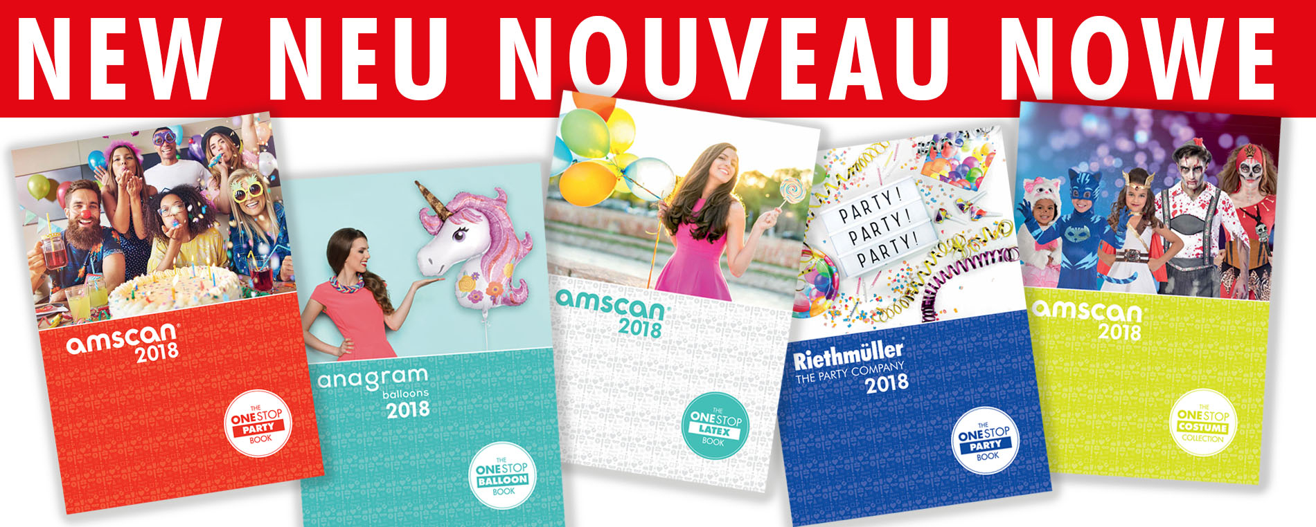 Catalogs 2018