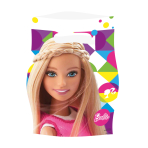 8 Loot Bags Barbie Sparkle