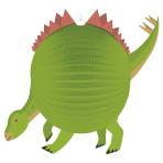 Lantern Dino Shaped 25 cm