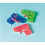 8 Water Guns