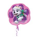 "SuperShape ""Paw Patrol Girls"" Foil Balloon, P38, packed, 63 x 58cm"