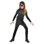 Child Costume Catwoman Girl 4-6 yrs