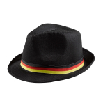 Hat Germany Black