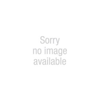 12 Swirl Decorations Multicolour Foil 55.8 cm
