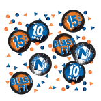 Confetti Nerf Foil / Paper 14