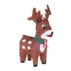 Pinata Reindeer Paper 29.2 x 31.7 x 27.9 cm