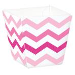 36 Treat Cups Paper Minis pink4,4 x 4,4 x 4,9cm