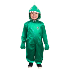 Children's Costume Peppa Dino Jumpsuit 4-6 years