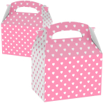 Party Box Hearts Paper