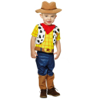 Children's Costume  Woody Premium 18-24 months