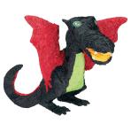 Pinata Black Dragon Paper 80 x 49.5 x 44.4 cm