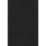 Tablecover Black Paper 137 x 274 cm